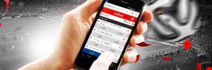 redbet Mobil applikation