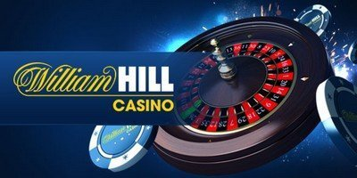 William Hill Bonuskod april 2018: Just nu 13 000 kr i startbonus