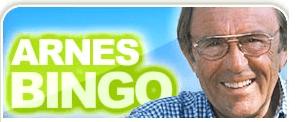 arnes bingo