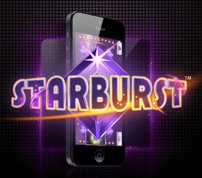 Starburst Mobil