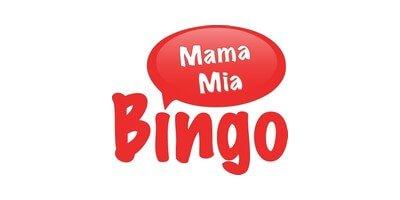 MamaMia Bingo kampanjkod april 2018: 100% upp till 200kr
