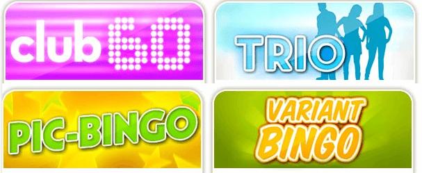 mamamia bingo spel