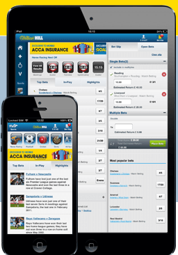 WH Sport App