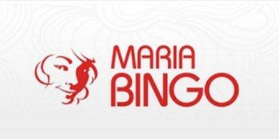 Maria bingo mobil
