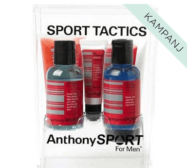 Anthony Sports Kit