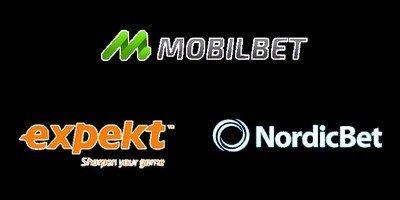 Recension av spelbolag – Expekt, Mobilebet och NordicBet