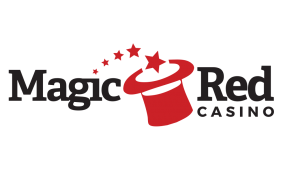 Magic Red Casino Bonus Code: Få upp till 2000 kr + 100 free spins