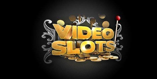 "Videoslots Bonuskod ""1VIPOFFER"" maj 2021: 100% på 100kr. + 11FS"