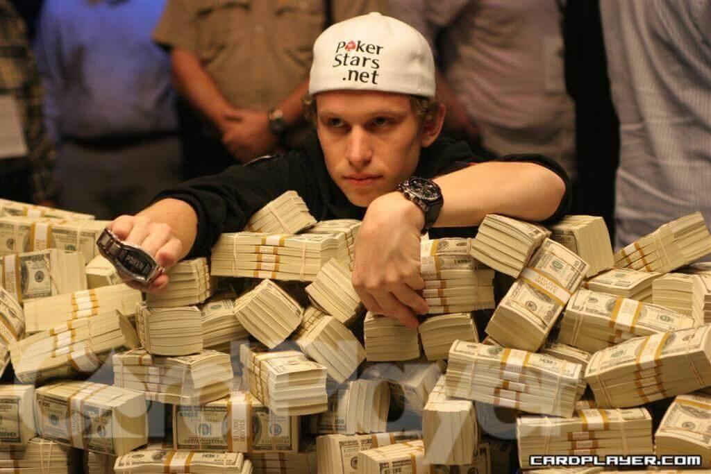best_poker_players