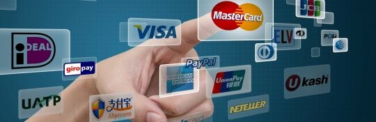 payment options Sverigekronan