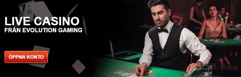 sk casino live