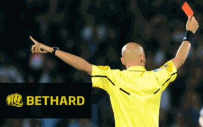"""Bethard Bonuskod """"MAXBETTING"""" september 2020: Få 100% bonus!"""