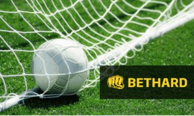 Bethard bonus villkor 2018: Odds, Casino, Appar