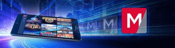 app Maria Casino