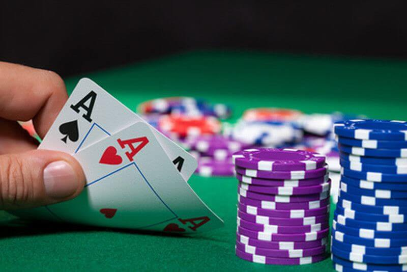 Funny blackjack dealer stories