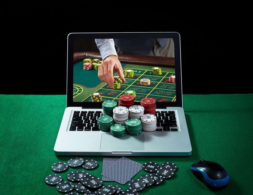 интернет казино на деньги