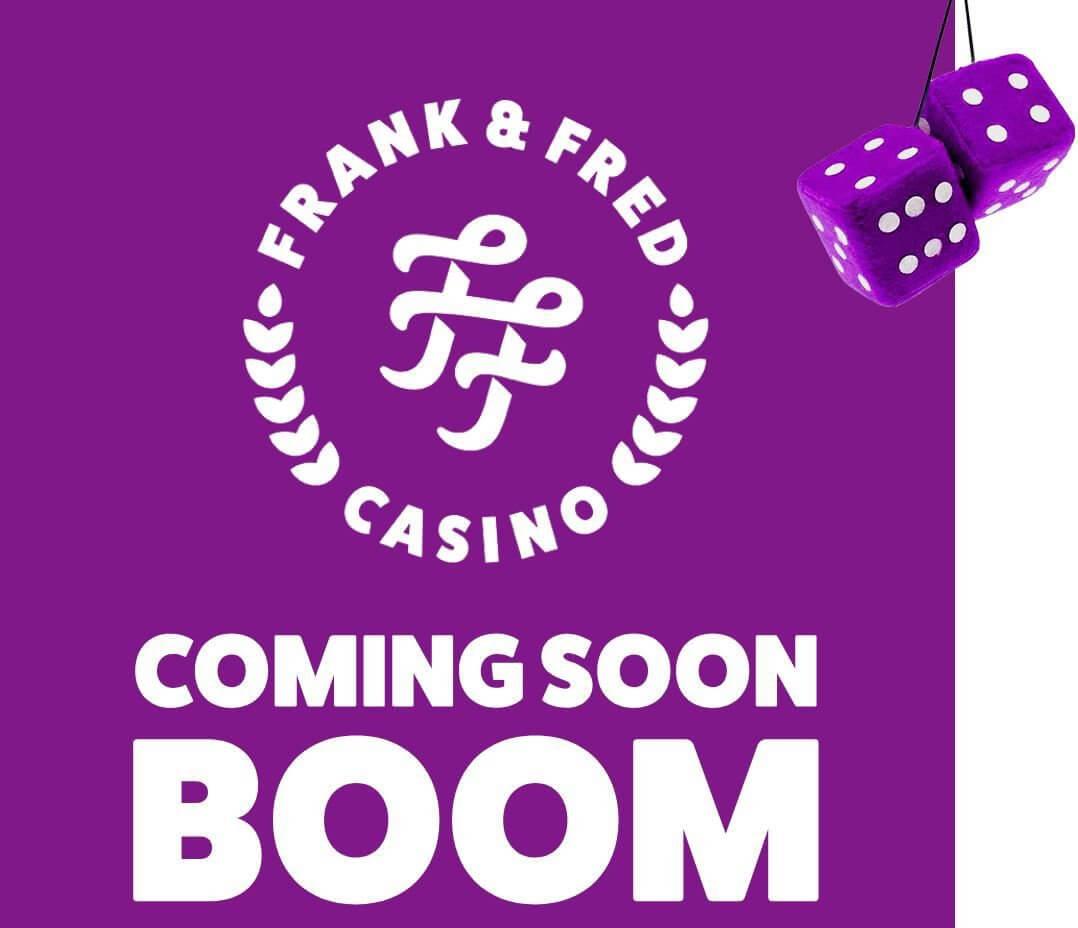 Frank & Fred Casino Mobilapp