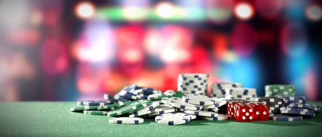 Magin med en casino julkalender