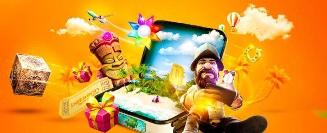 Betsson casino – en stadig spelleverantör med en fantastisk casino