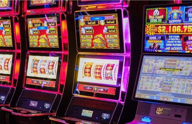 Recension av bästa online casino: Vad du kan förvänta