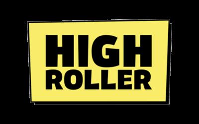 Highroller bonus februari 2019: 200% upp till 500 kr. + 50 freespins