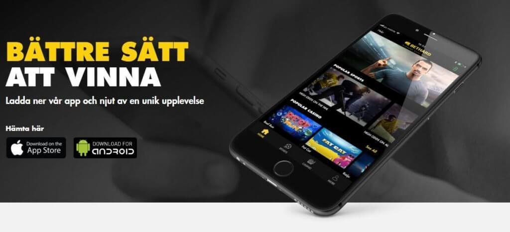 Bästa mobil appen