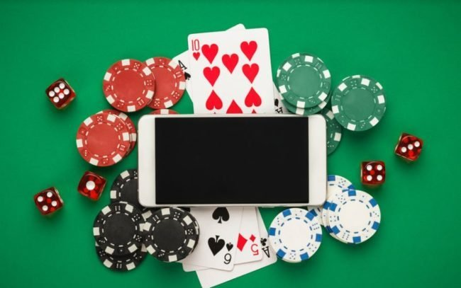 Bästa Casino appar 2020: Allt om VÄLKOMSTBONUS, Kompatibilitet etc.