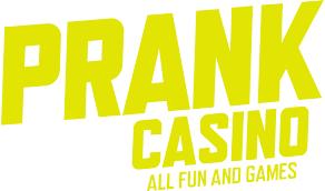 prank casino logo
